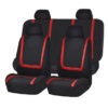 car seat covers FB032114 red 01