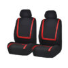 car seat covers FB032114 red 02