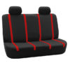 car seat covers FB032114 red 03