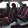 car seat covers FB032114 red 04
