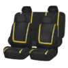 car seat covers FB032114 yellow 01