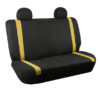car seat covers FB032114 yellow 03
