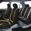 car seat covers FB032114 yellow 04