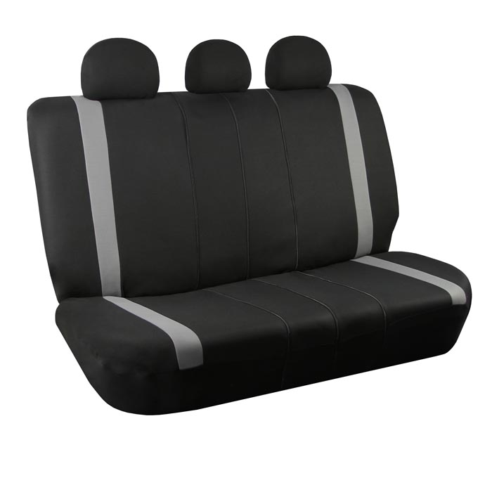car seat covers FB033013 gray 01