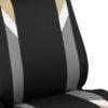 car seat covers FB033102 beige 03