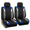 car seat covers FB033102 blue 01