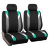 car seat cover FB033102 mint 01