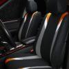 car seat covers FB033102 orange 02