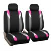 car seat covers FB033102 pink 01