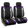 car seat covers FB033102 purple 01