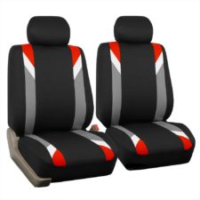 car seat covers FB033102 red 01
