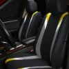 car seat covers FB033102 yellow 02