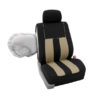 car seat covers FB036102 beige 02