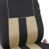 car seat covers FB036102 beige 03