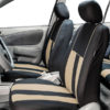 car seat covers FB036102 beige 04
