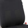 car seat covers FB036102 black 02