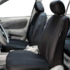 car seat covers FB036102 black 03