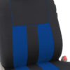 car seat covers FB036102 blue 02