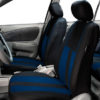 car seat covers FB036102 blue 03