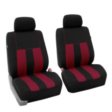 car seat covers FB036102 burgundy 01