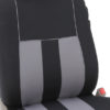 car seat covers FB036102 gray 02