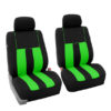 car seat covers FB036102 green 01