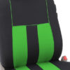 car seat covers FB036102 green 02