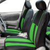 car seat covers FB036102 green 03
