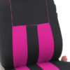 car seat covers FB036102 pink 02