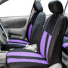 car seat covers FB036102 purple 02