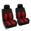 car seat covers FB036102 red 01