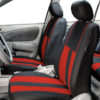 car seat covers FB036102 red 03