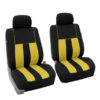 car seat covers FB036102 yellow 01