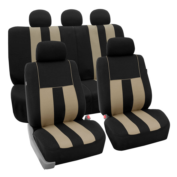 car seat covers FB036115 beige 01