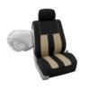 car seat covers FB036115 beige 04
