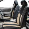 car seat covers FB036115 beige 06