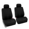 car seat covers FB036115 black 02