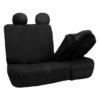 car seat covers FB036115 black 03