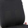 car seat covers FB036115 black 04