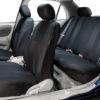 car seat covers FB036115 black 05