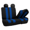 car seat covers FB036115 blue 03
