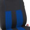 car seat covers FB036115 blue 04