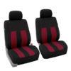 car seat covers FB036115 burgundy 02