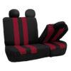 car seat covers FB036115 burgundy 03