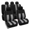 car seat covers FB036115 gray 01
