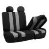 car seat covers FB036115 gray 03