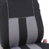 car seat covers FB036115 gray 04