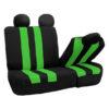 car seat covers FB036115 green 03