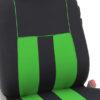 car seat covers FB036115 green 04