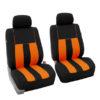 car seat covers FB036115 orange 02